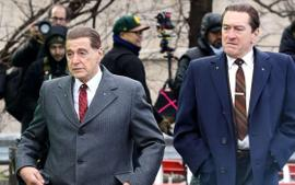 Foster Son Of Jimmy Hoffa Slams Scorsese's The Irishman - Says It Was Part Of A '44-Year Humiliation'