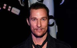Matthew McConaughey Reveals He's Trying To Set Up His Mother With Hugh Grant's Dad