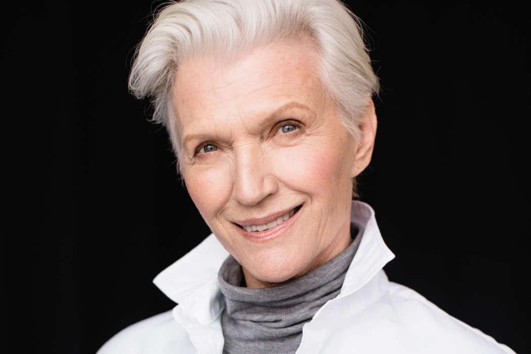 Maye Musk Claims She Was In An Abusive Relationship With Errol Musk