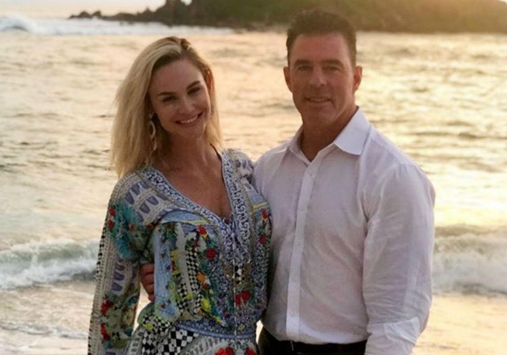 Meghan King Edmonds Reveals What She's Looking For In A Man Amid Divorce From Jim Edmonds