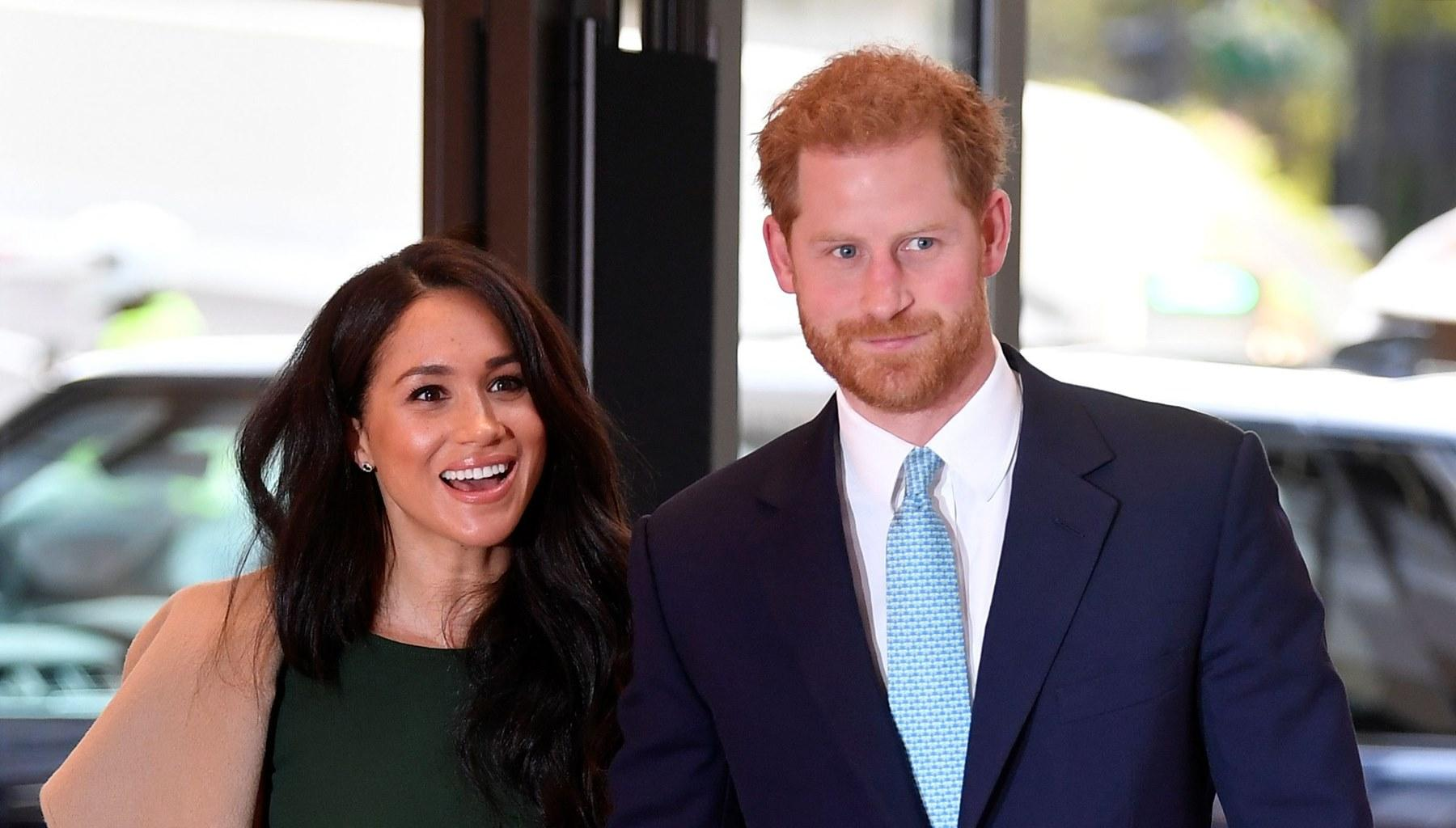 Prince Harry And Meghan Markle Are Being Offered This Impressive Deal By The Queen To Come Back To London With Baby Archie