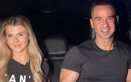 Mike 'The Situation' Sorrentino & Wife Lauren Launch New Series On Their YouTube Channel For This Reason
