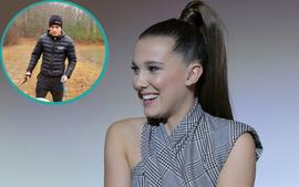 Millie Bobby Brown Confirms Relationship With Rugby Legend Jason Robinson's 17-Year-Old Son Joseph!