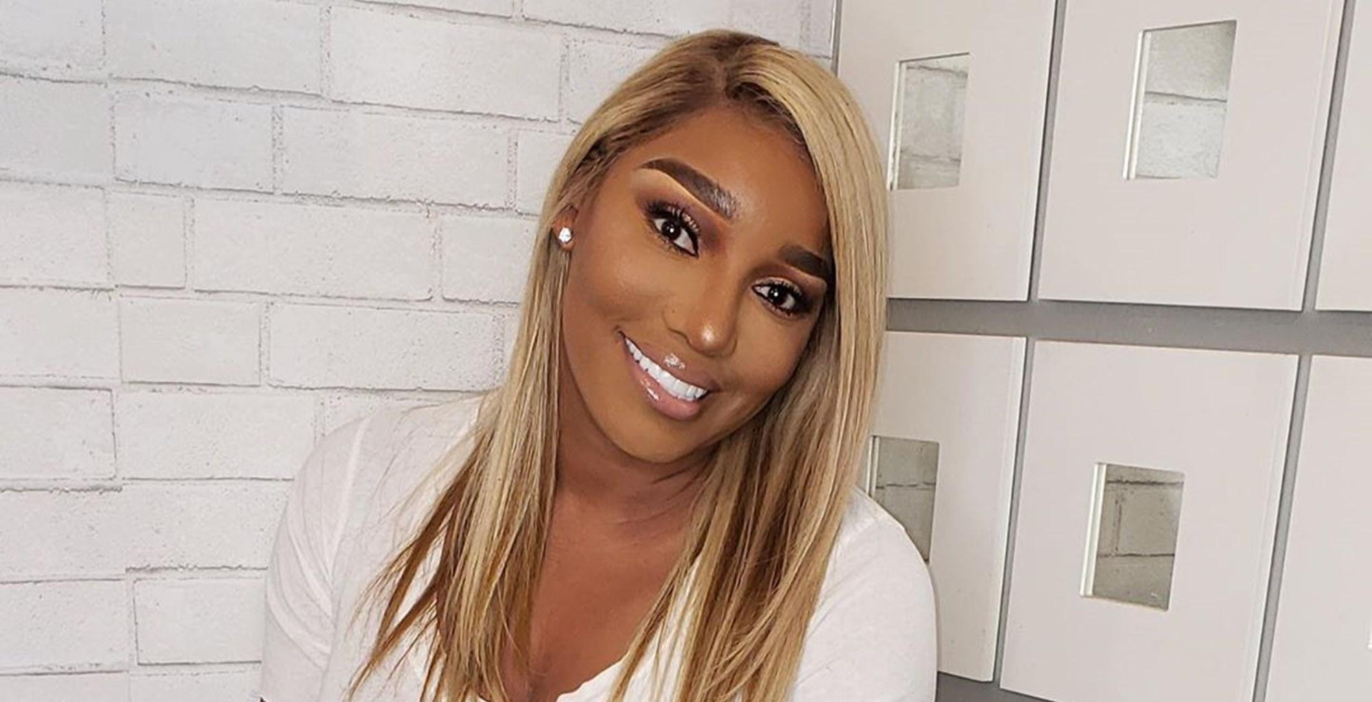 NeNe Leakes Vented About Quitting 'The Real Housewives Of Atlanta' To Wendy Williams For These Reasons