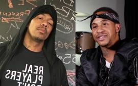 Nick Cannon Addressed Orlando Brown's Wild Claims That They Were Intimate