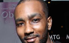 Nick Gordon Reportedly Had 'Black Stuff' Protruding From His Mouth Following Overdose