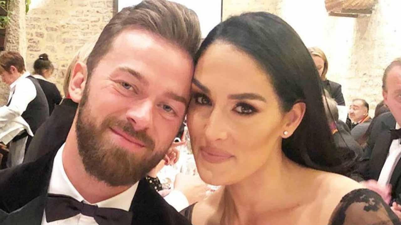 Nikki Bella Can't Wait To Marry Artem Chigvintsev Later This Year - She's Apparently Ready To Have Babies!