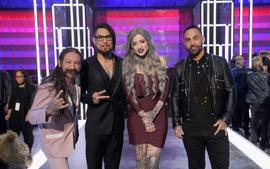 Oliver Peck Issues Apology Letter For Blackface Photos And Steps Down From Inkmaster