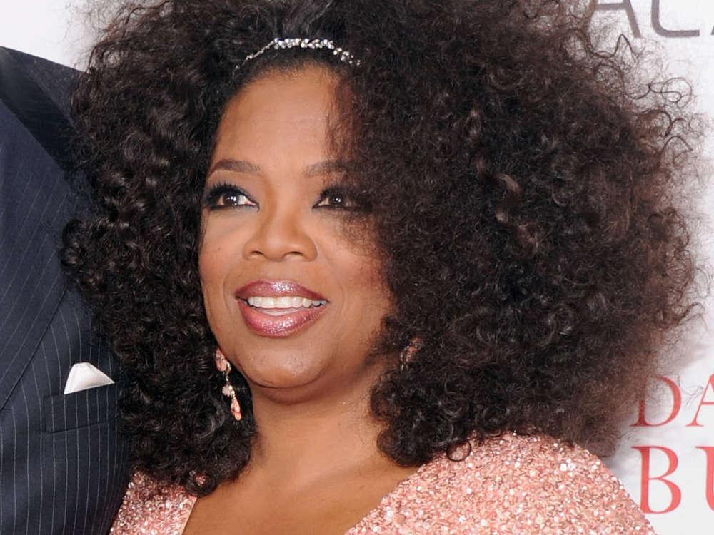 Documentary Makers Reveal Oprah Winfrey's 'Horrible' Exit From Russell Simmons Documentary