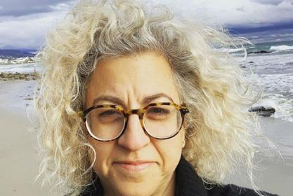 Orange Is The New Black Creator Jenji Kohan Admits She's 'Broken' After Death Of Her 20-Year-Old Son