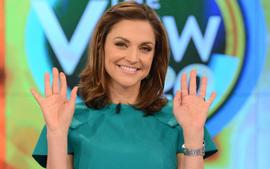 Paula Faris Opens Up On The View About Her Third Miscarriage
