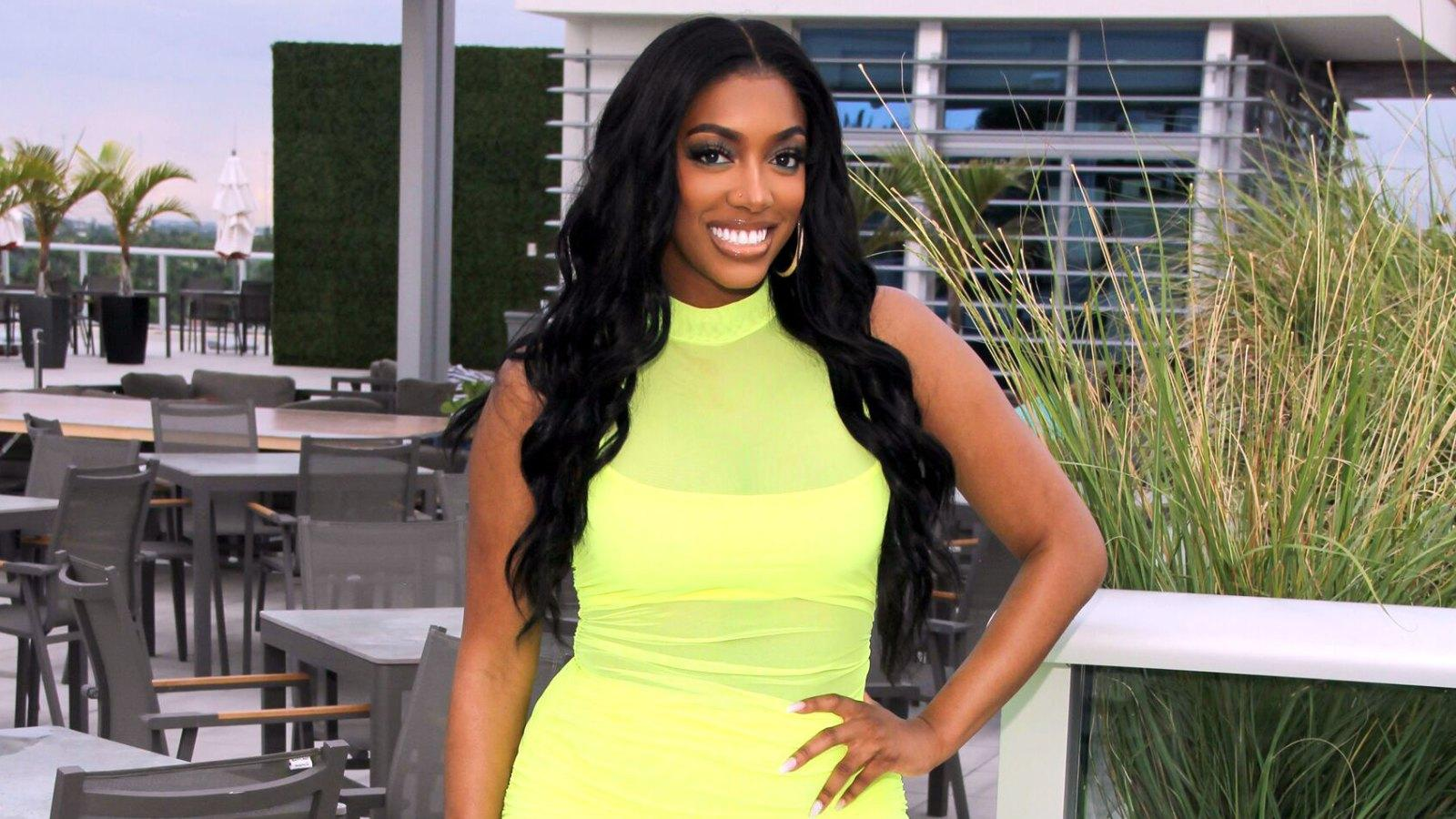 Porsha Williams Publicly Proclaims The Love For Her Sister, Lauren Williams