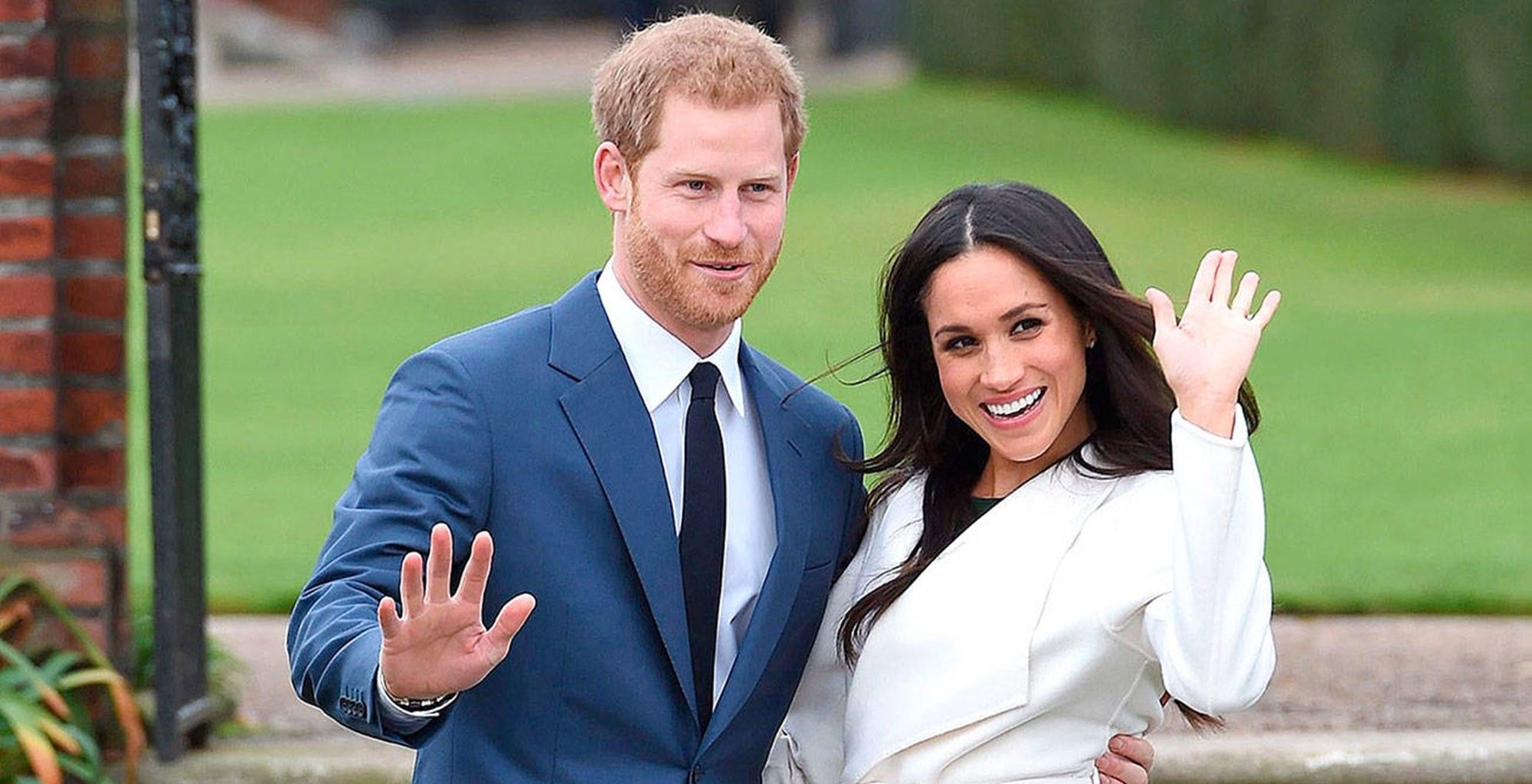Meghan Markle's Estranged Father Has A Lot To Say About Her And Her Money