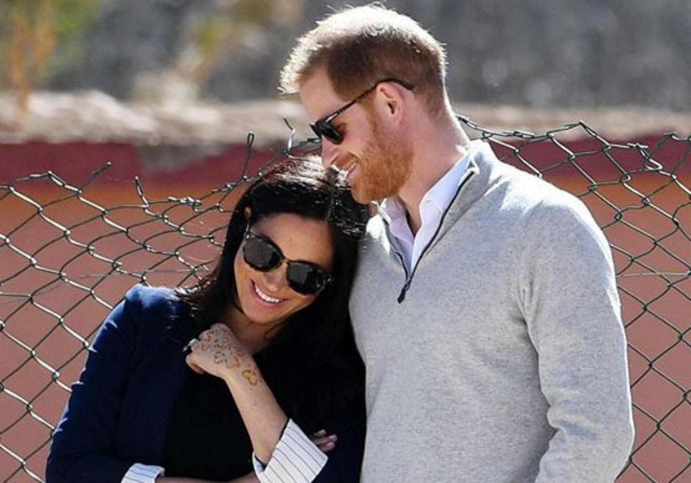 Prince Harry & Meghan Markle Should Pay For Their Own Security, According To 80K Canadians Who Signed A Petition
