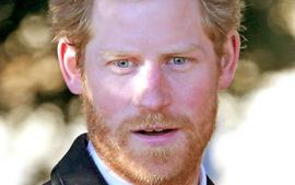 Prince Harry Reportedly Confronted David Beckham About News Leak - He Thought Victoria Spilled Info To British Press