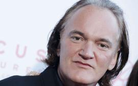 Quentin Tarantino Reveals He Doesn't Even Have A Cell Phone - 'I Get Many Letters'