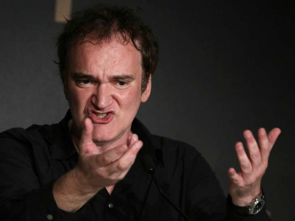 Quentin Tarantino Expresses Gratitude For The Golden Girls - Says He 'Owes' Them His Career