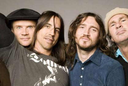 Red Hot Chili Peppers Reveal They're Releasing New Music With John Frusciante