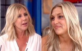 Gina Kirschenheiter Mocks Vicki Gunvalson By Posting Gross Meme Of Her And Fans Are Outraged!