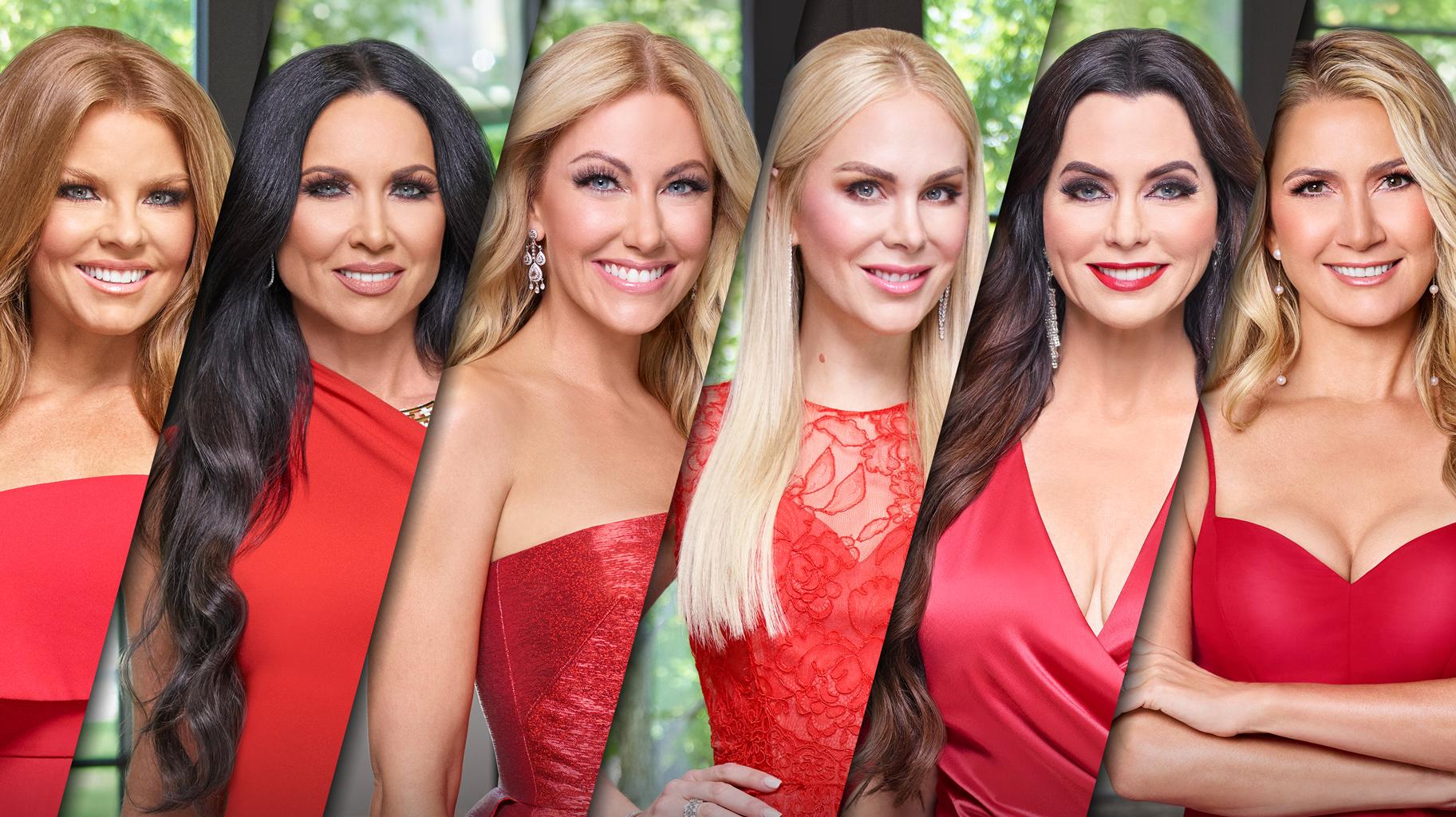 The Real Housewives Of Dallas Cast Did Not Think Leanne Locken's Racist Rants Would Air