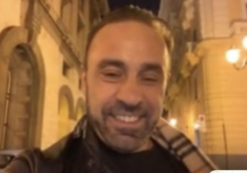 RHONJ - Joe Giudice Finally Reveals What He's Been Working On After Moving To Italy