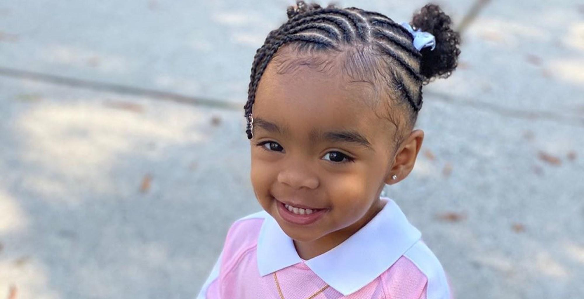 Toya Wright Impresses Tiny Harris And Rasheeda Frost With Videos Of Her Baby Daughter, Reign Rushing, Directing Her Teen Cousin's Photo Shoot Like A Pro