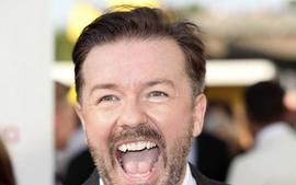 Producer Suggests Ricky Gervais Is One Of The Best At Hosting - He's Great At 'Reading The Crowd'