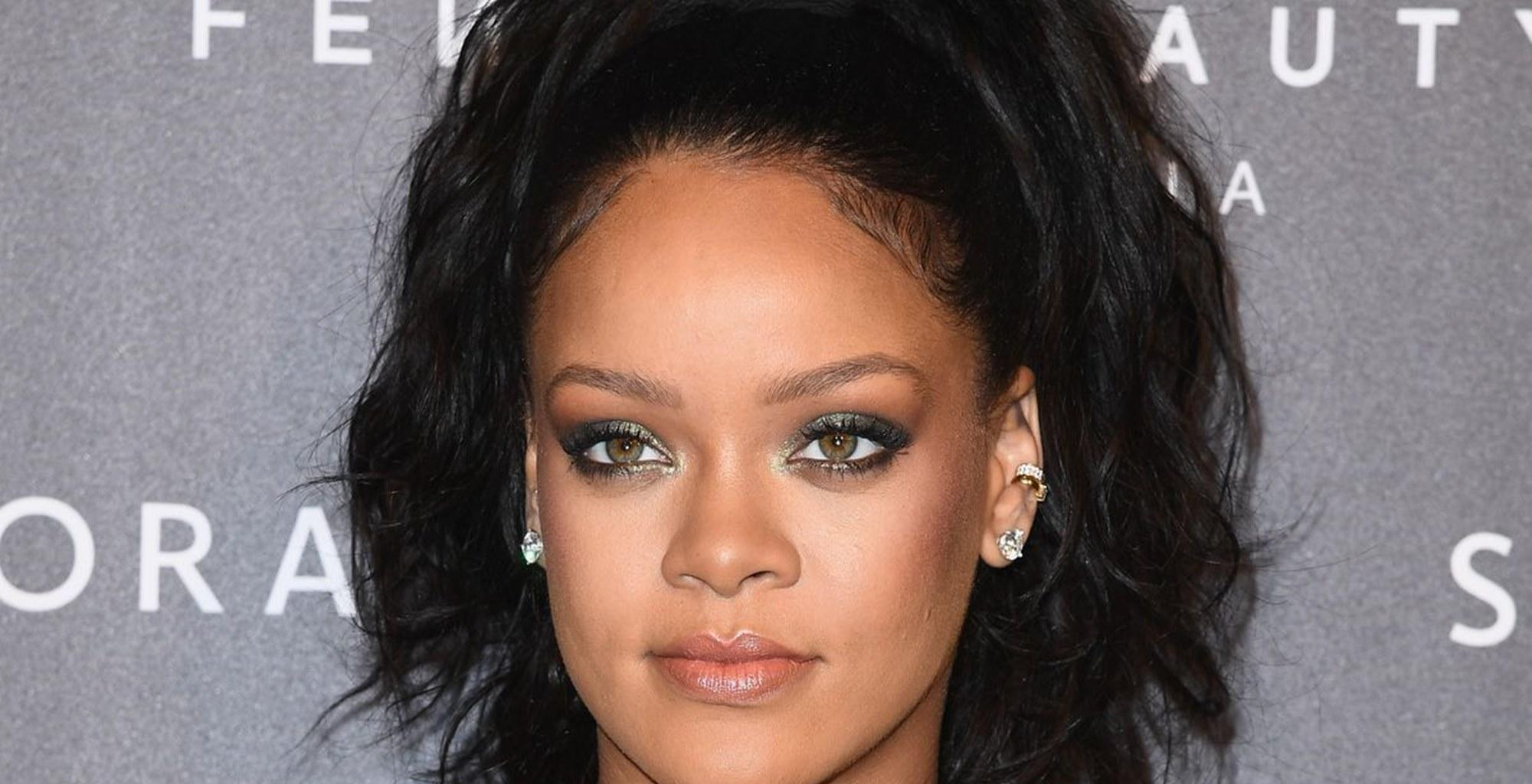 Rihanna Seems To Confirm That She Has A New Boyfriend In These Latest Cozy Photos After Split From Ex Hassan Jameel