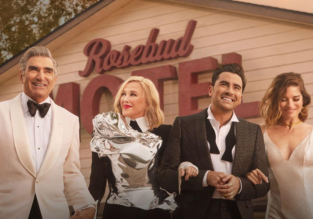 Schitt's Creek Creator Dan Levy Admits He Cried For Hours After Filming Wrapped - 'I Wasn't Ready To Go'