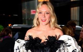 Chloe Sevigny To Welcome Her First Baby At 45!