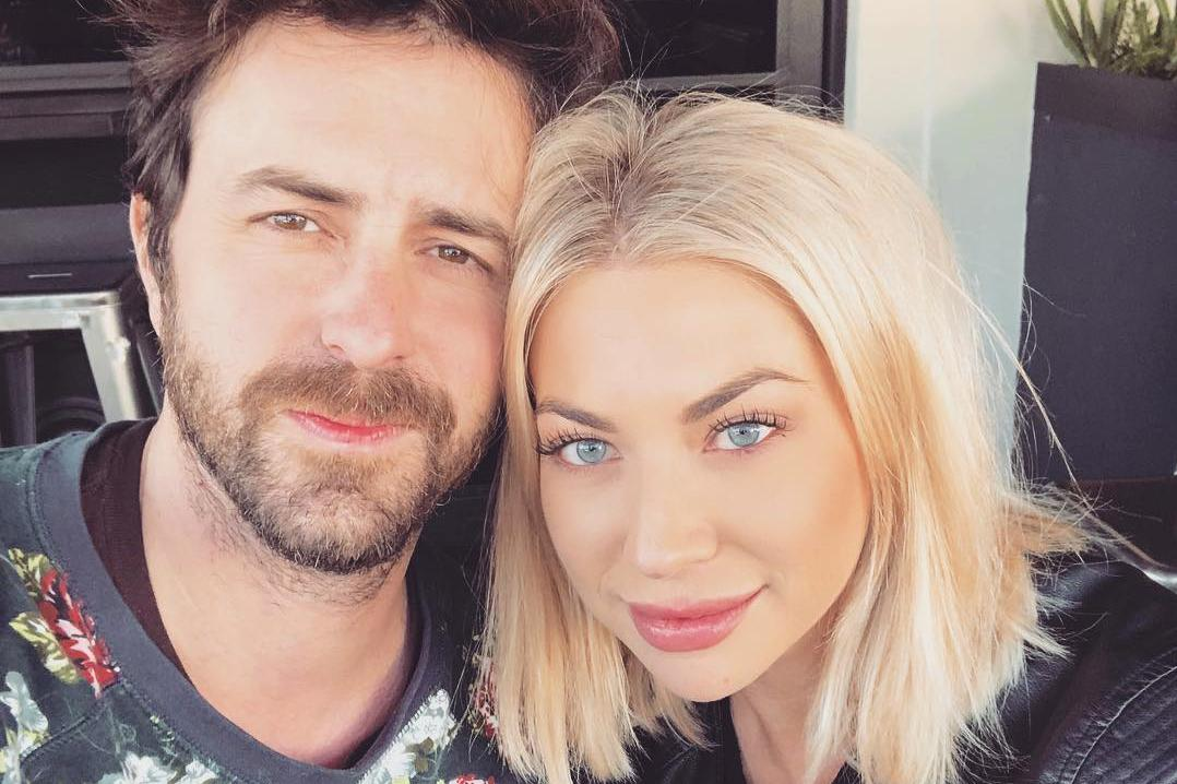 Stassi Schroeder Wishes She Was Having A Courthouse Wedding -- Also Exposes Scheana Marie For Calling Paparazzi On Herself!