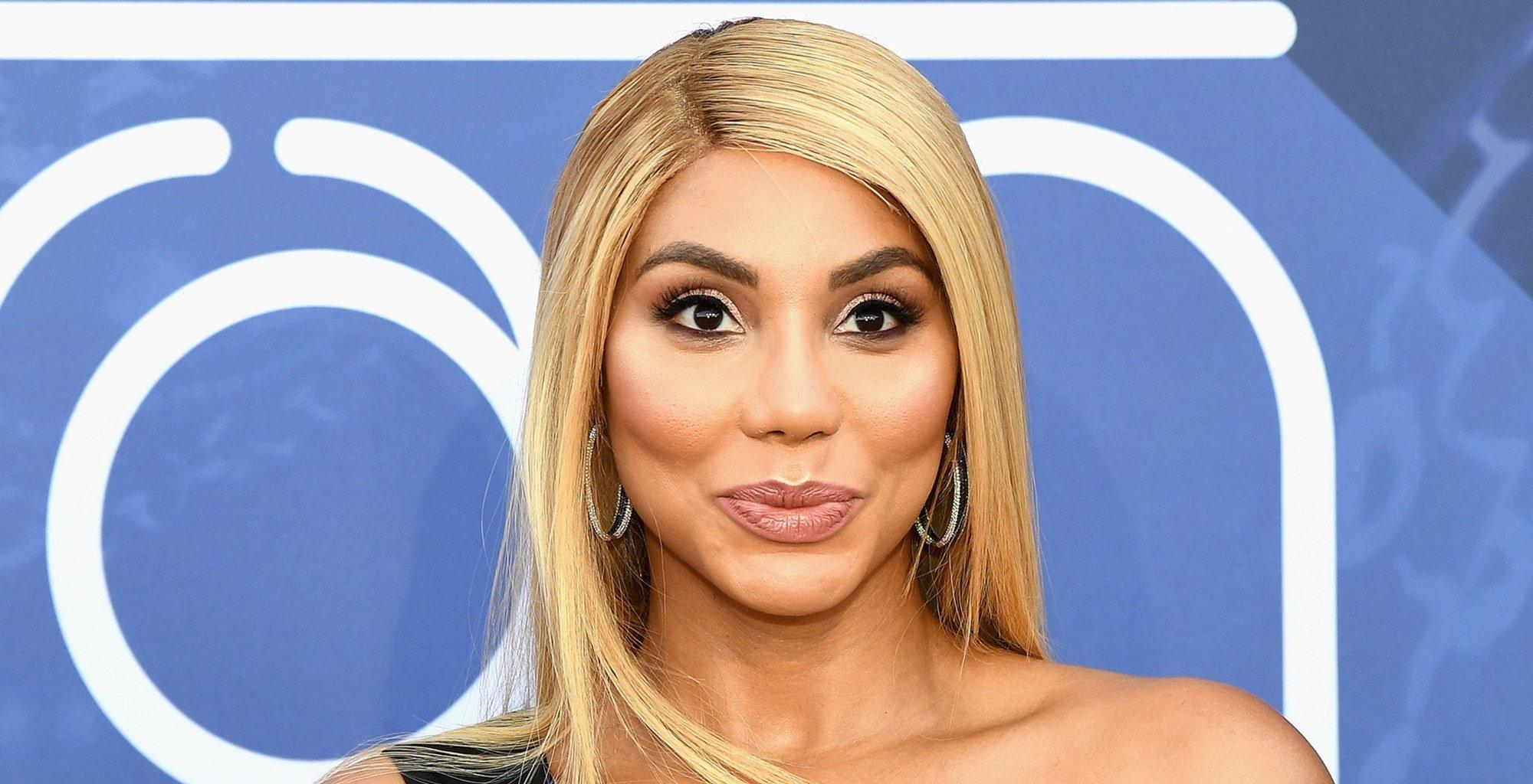 Tamar Braxton Lands A Huge New TV Gig And Some Fans Are Confused