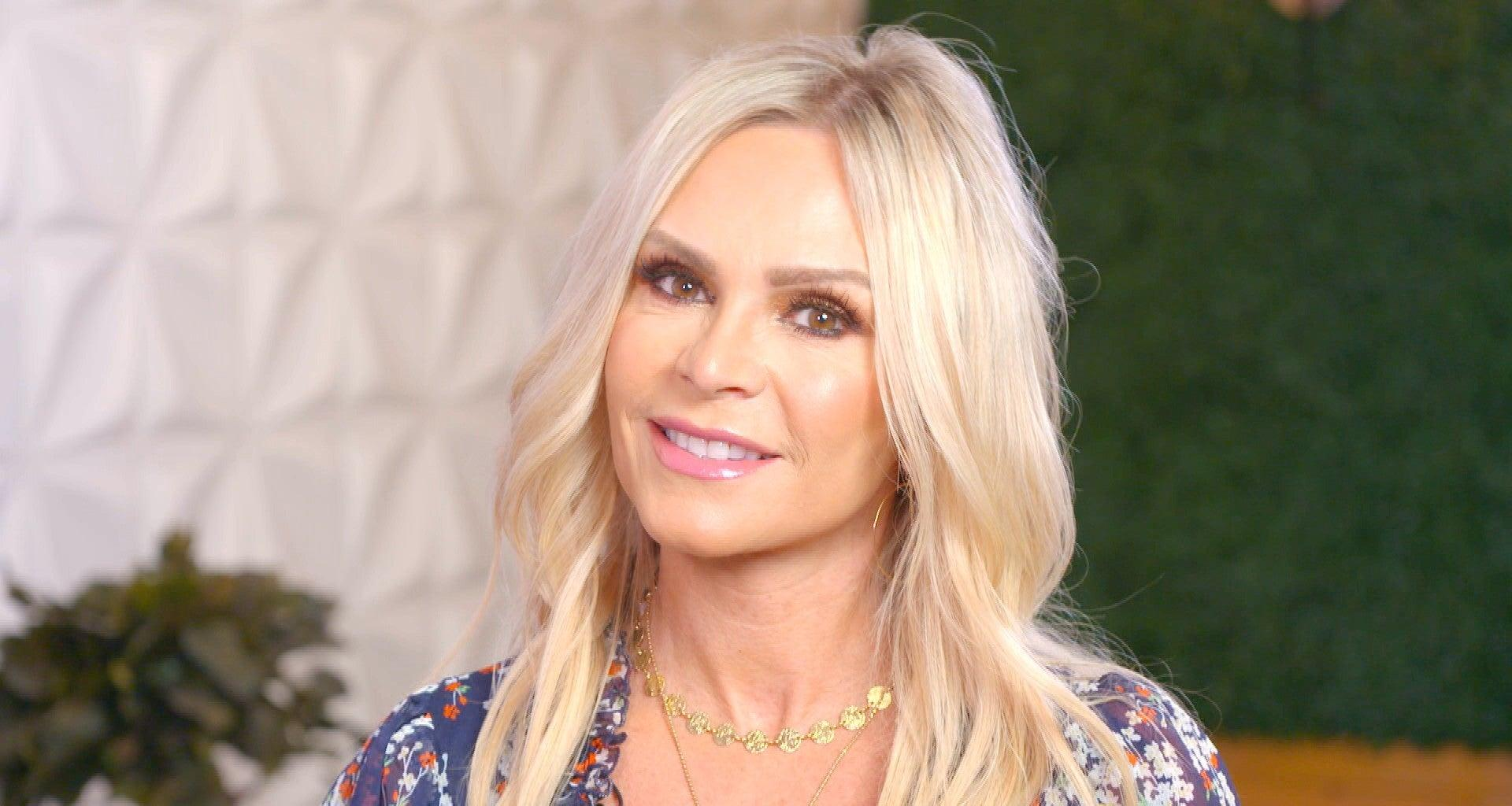 Tamra Judge Addresses Those Concerns That She'll No Longer Appear On RHOC In Season 15