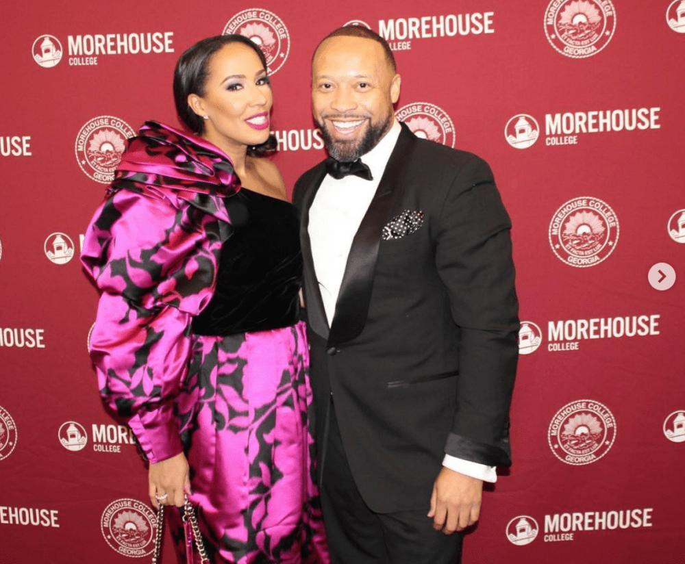 Tanya Sam Shades The Opportunistic 'Cookie Lady' That Will Appear On RHOA