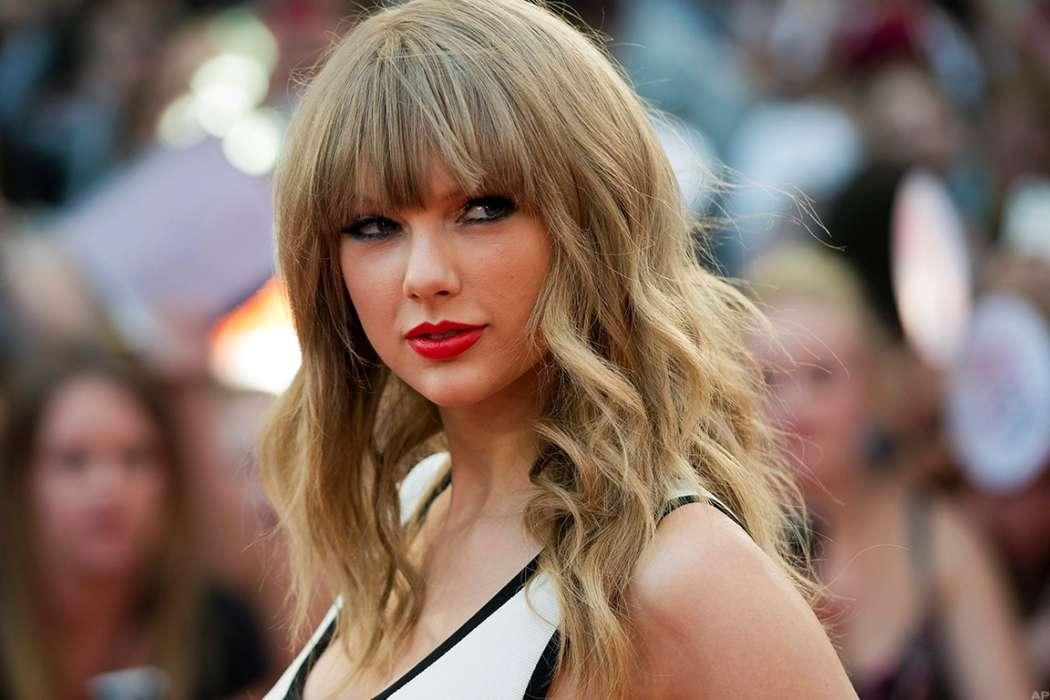 Taylor Swift Reportedly Tried To Boot Justin Bieber Out Of His Gym