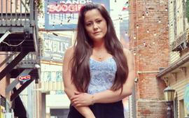 Teen Mom 2 - Jenelle Evans Spotted With David Eason After Having Restraining Order Lifted