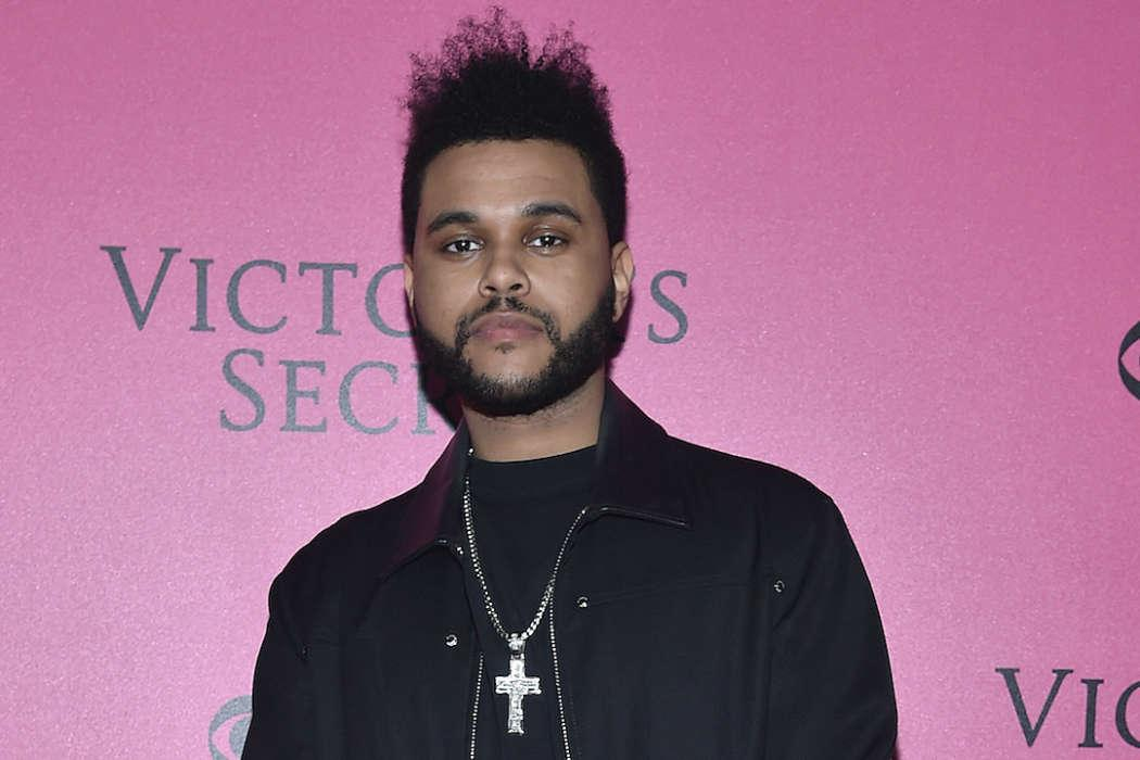The Weeknd Throws Massive New Years Eve Bash With Long List Of Celebs And A-Listers
