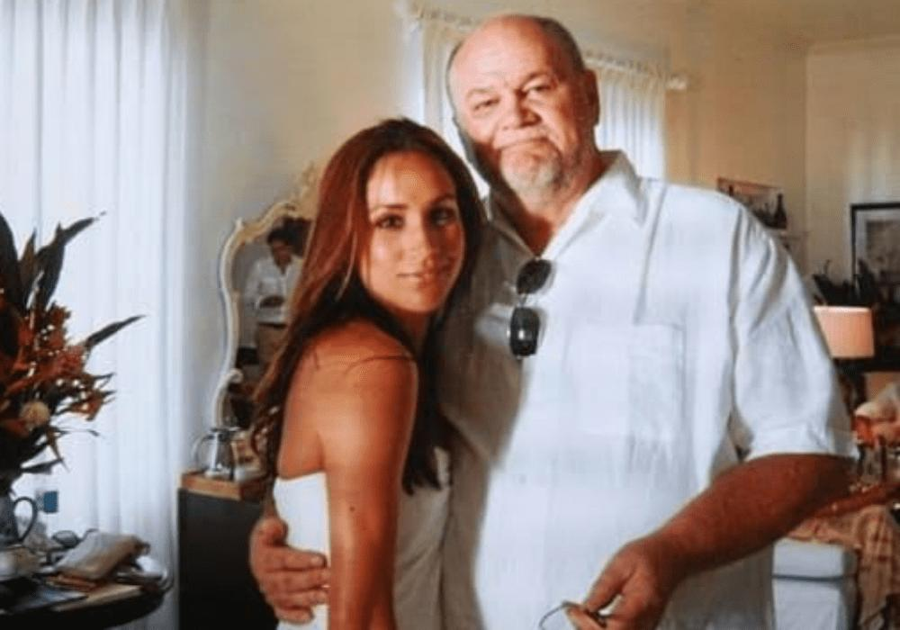 Thomas Markle Reveals The Truth Behind The Infamous Staged Paparazzi Pics, Says Prince Harry & Meghan Markle Owe Him