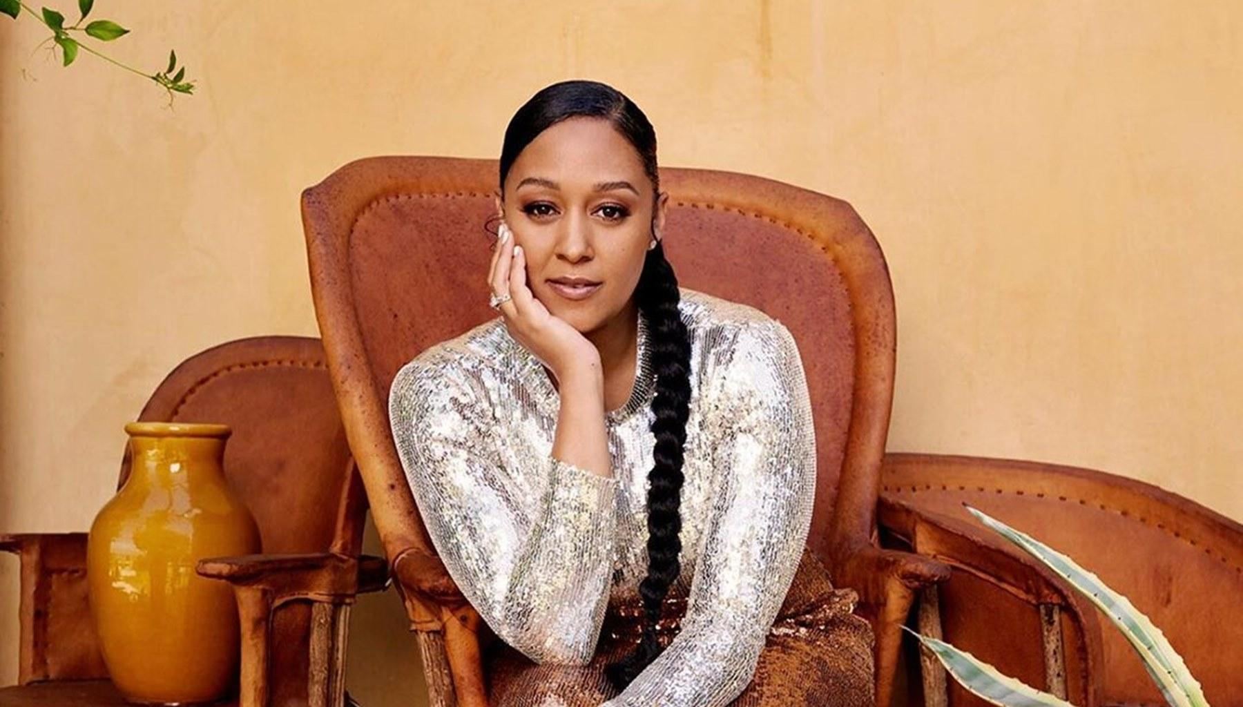 Tia Mowry Has Fans In Tears After Posting This Video