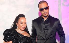 T.I. And Tiny Harris's Son, King, Finally Explains Why He Was Fighting A Classmate In A Bathroom