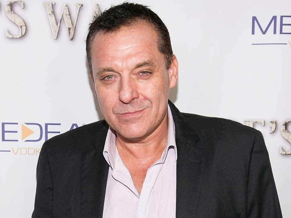 Tom Sizemore Arrested For Drug Possession Following His Supposed Rehabilitation