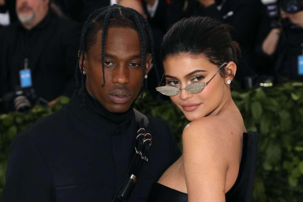 Kylie Jenner And Travis Scott Kick Off 2020 Separately - Will They Get Back Together?