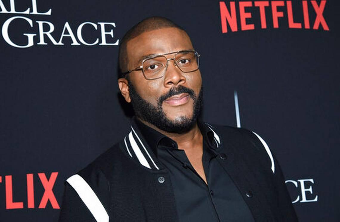 Tyler Perry Elaborates On Why He Doesn't Have A Writers' Room After Viral Tweet