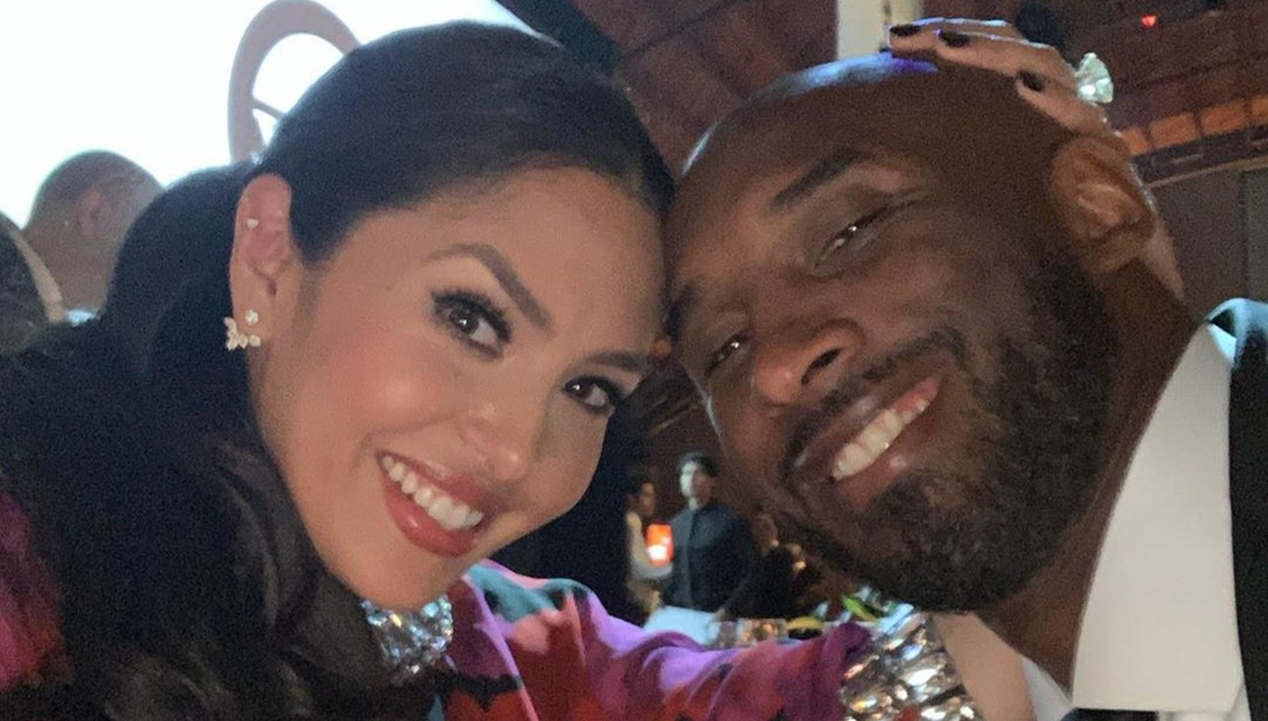 Vanessa Bryant Reveals Her One Wish After The Deaths Of Husband Kobe And Daughter Gianna Bryant