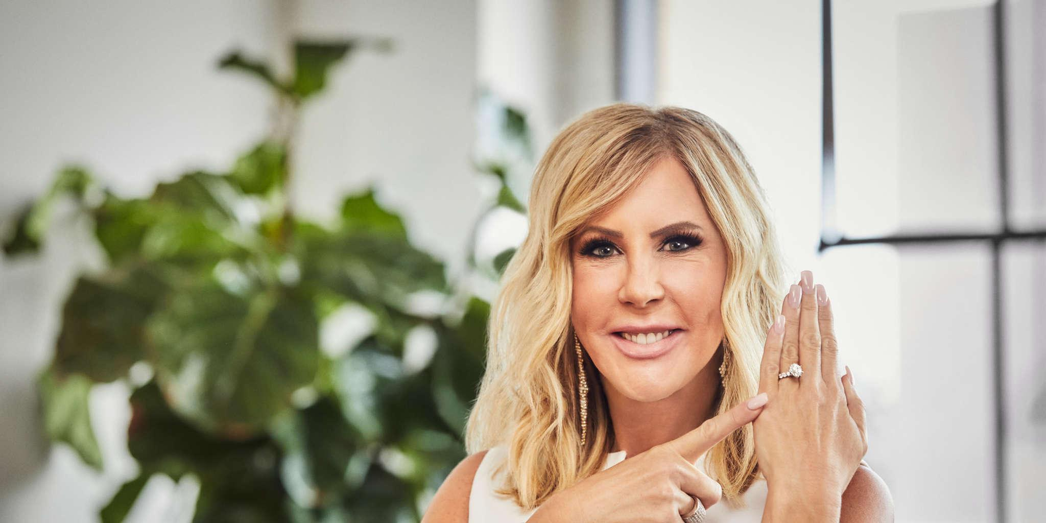 RHOC: Vicki Gunvalson Out -- Andy Cohen Reacts To Her Departure