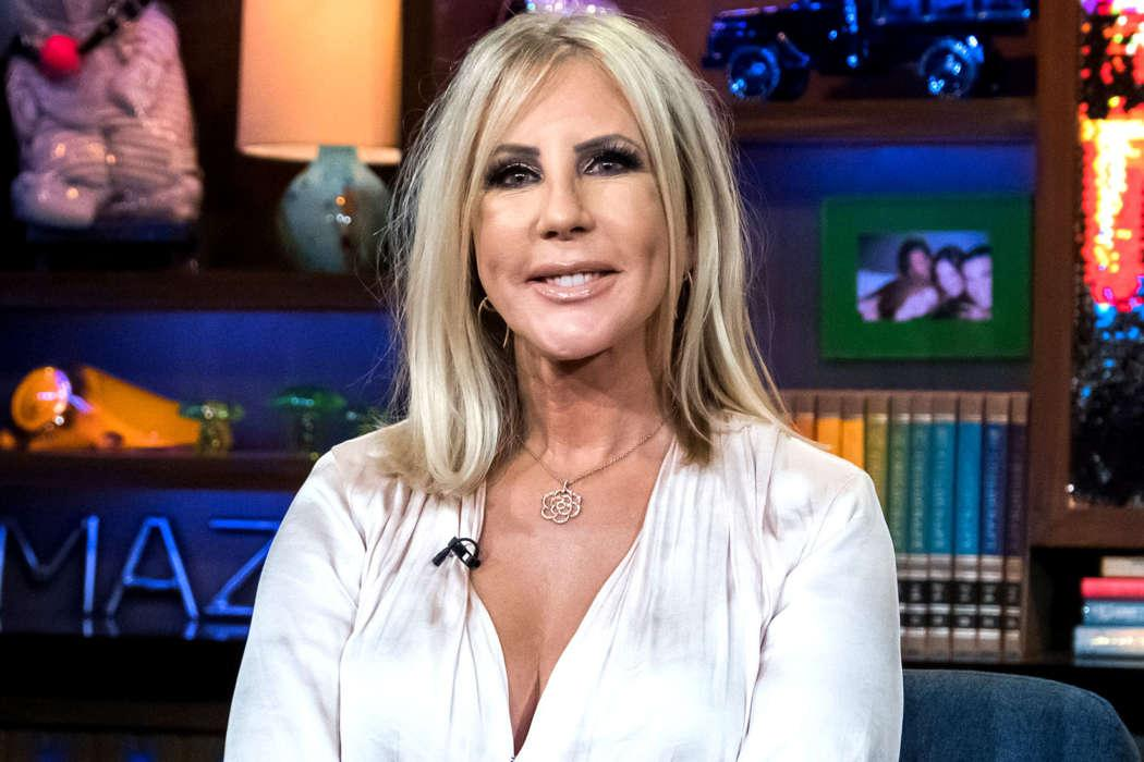 Vicki Gunvalson On Real Housewives Departure - 'There Are Two Sides To Every Story'