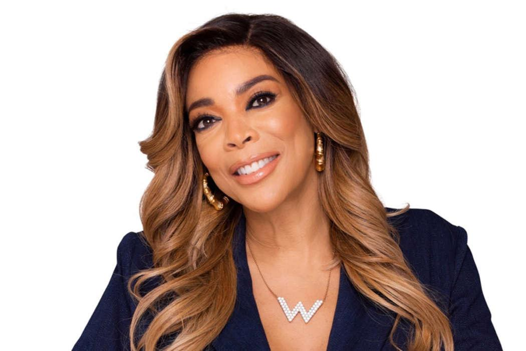 Wendy Williams Responds To Howard Stern's Dig - 'I Don't Hate You!'