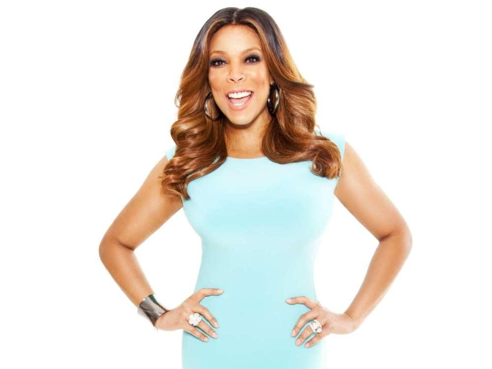 Wendy Williams Addresses The Social Media Rumor That She Farted On Air
