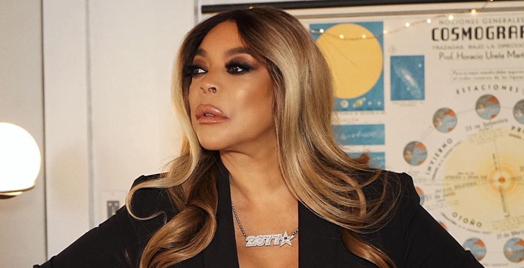 Wendy Williams Finally Gives An Update On Her Friendship With NeNe Leakes After Dropping This Bombshell That Rocked 'The Real Housewives Of Atlanta'