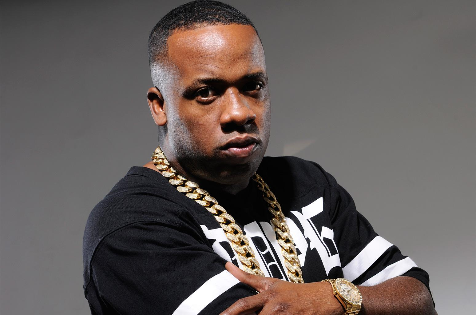 Yo Gotti And Roc Nation Filed A Lawsuit On Behalf Of Mississippi Prisoners
